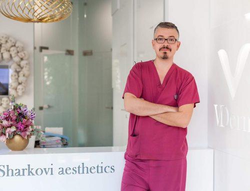 Д-р Евгени Шарков в разговор с People Of Sofia за пластичната хирургия – въпроси, отговори, митове и истини