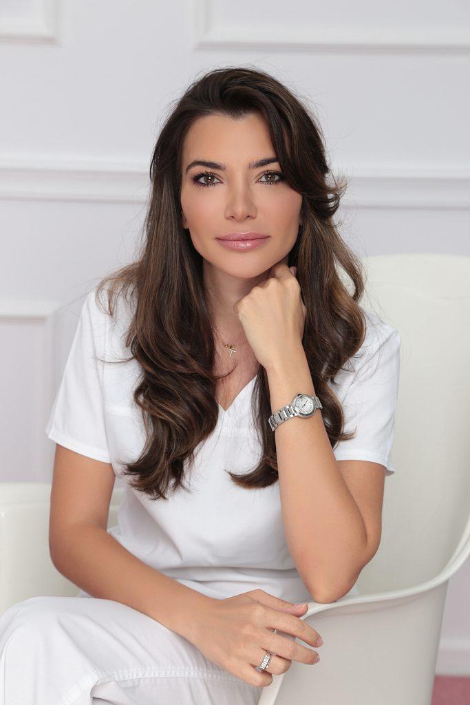 Д-р Ирина Шаркова