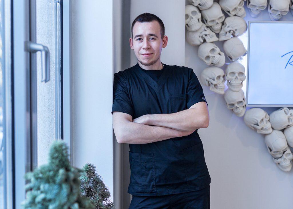 Д-р Красимир Янев
