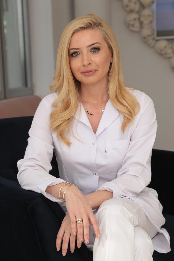 Д-р Магдалена Симеонова