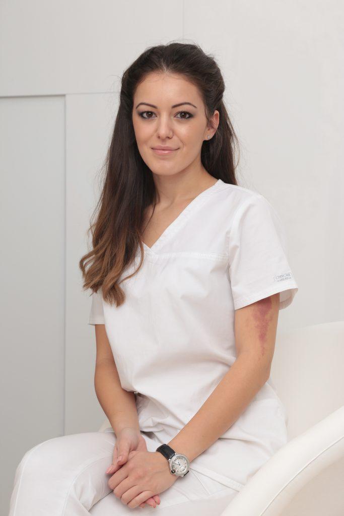 д-р Кристина Петкова